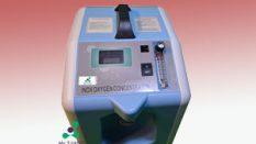 Oksijen Konsantratörü İnox