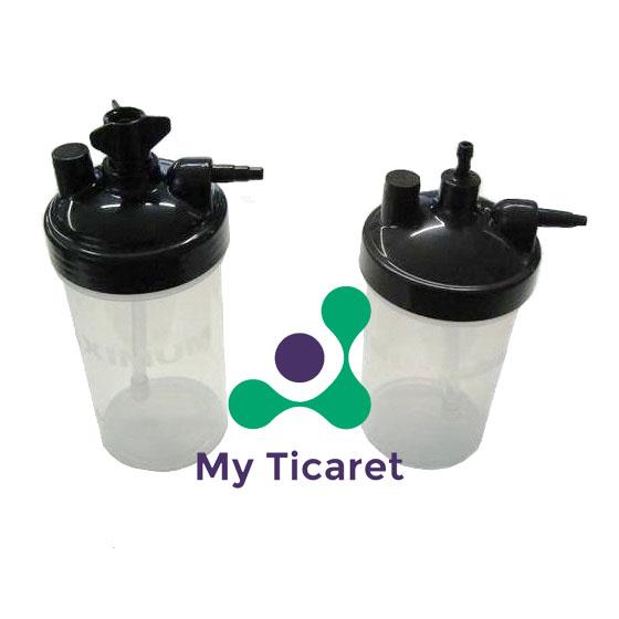 Oksijen Konsantratörü Su kabı